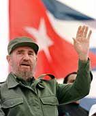 Mensajes solidarios desde todo el mundo por Cuba y por Fidel.