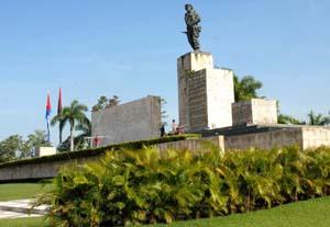 Villa Clara se prepara para el acto central nacional por el 26 de Julio