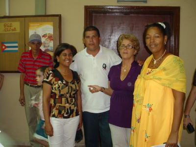CMHW: 77 años en la vida de los villaclareños
