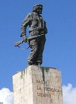 El Che y su pensamiento innovador.