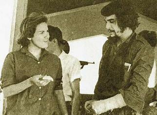 Los amores de Aleida y el Che, nacieron en Santa Clara.